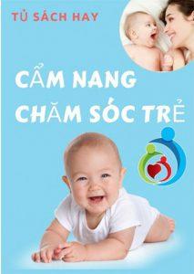 Download sách Cẩm Nang Chăm Sóc Trẻ Ebook PDF