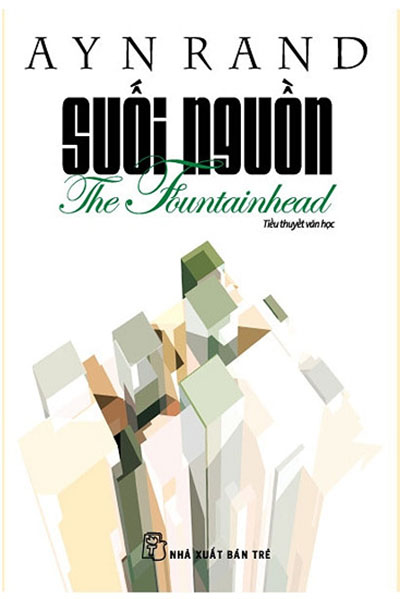 Download Suối Nguồn (The Fountainhead) Ebook PDF